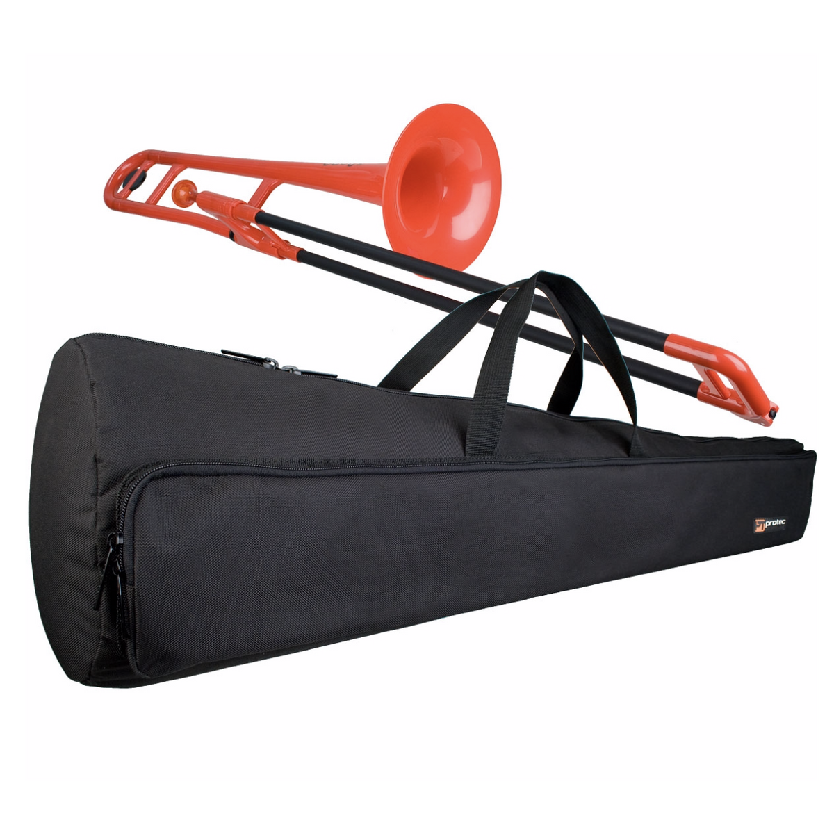 Protec - Trombone Gig Bag for pBone-Case-Protec-Music Elements