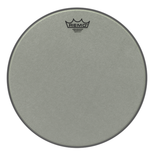 "Remo - Ambassador Renaissance 14"" Drum Head-Percussion-Remo-Music Elements"