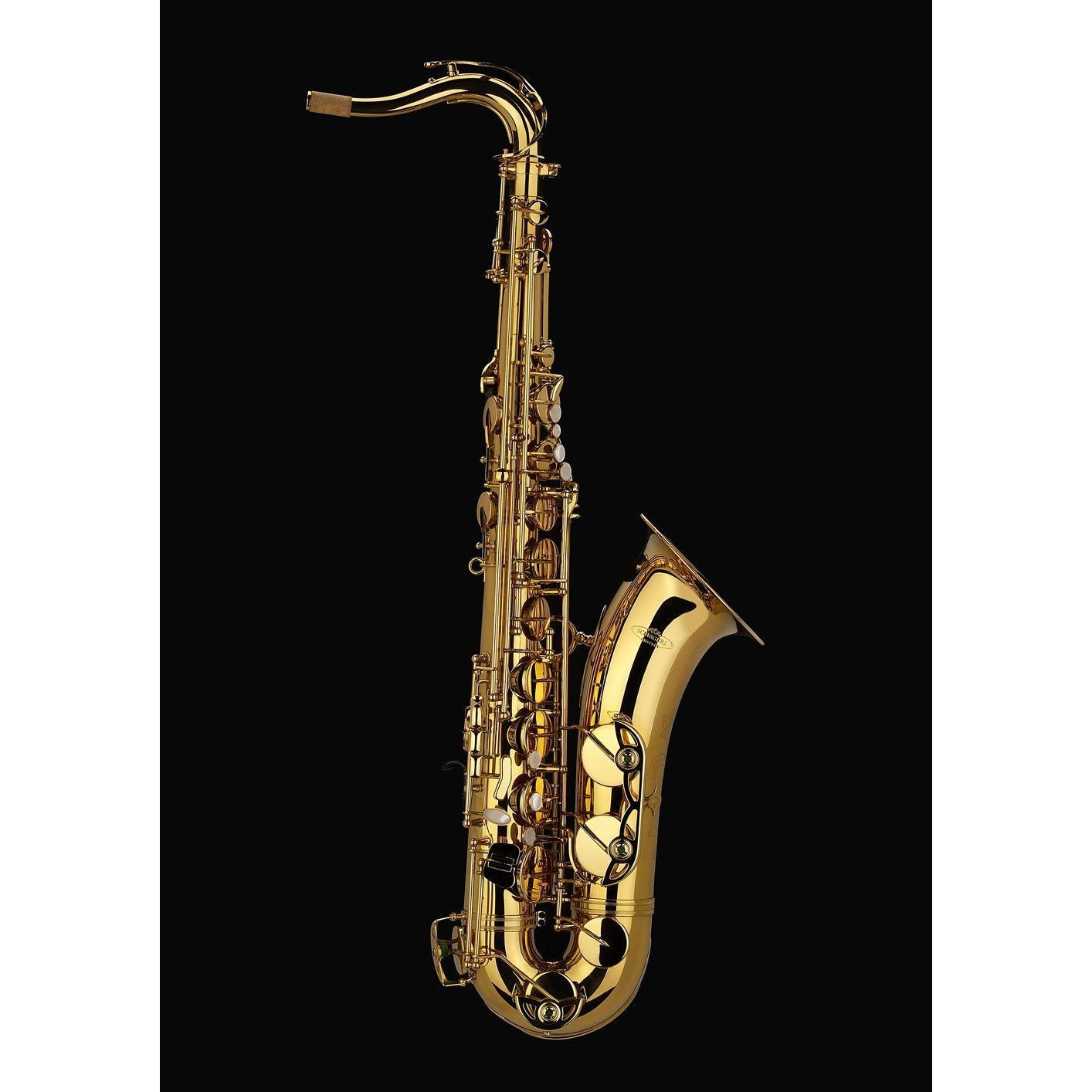 Schagerl - Academica Series - T-900 Tenor Saxophones-Saxophone-Schagerl-Lacquered-Music Elements