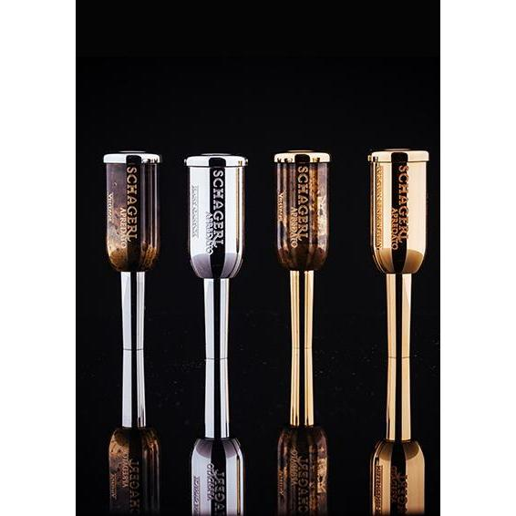 Schagerl - Apredato Trumpet Mouthpieces-Mouthpiece-Schagerl-Music Elements