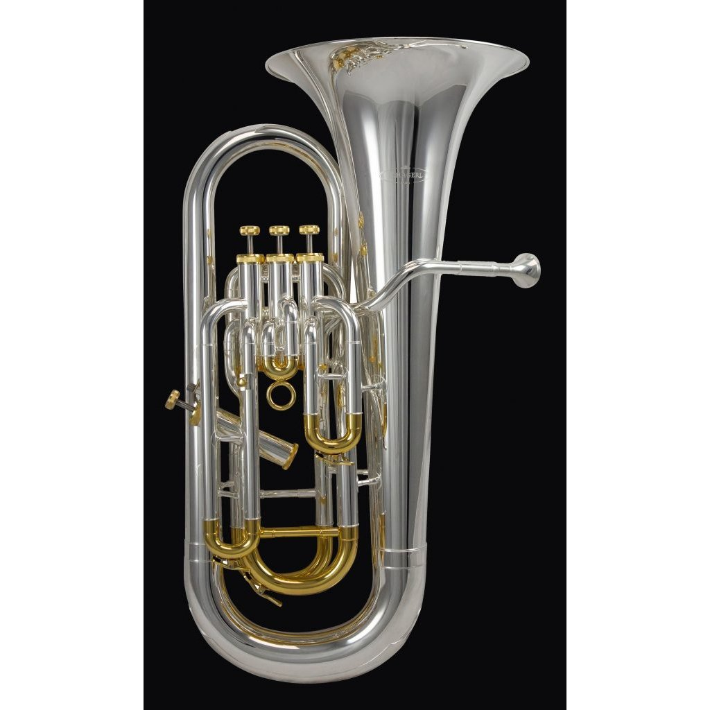 Schagerl - Signature Series - EP-JMS James Morrison Euphonium-Euphonium-Schagerl-Music Elements