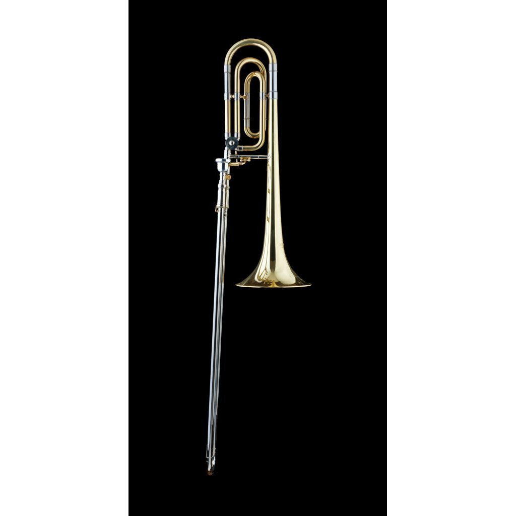 Schagerl - Signature Series - James Morrison Bb/F Tenor Trombone-Trombone-Schagerl-Music Elements