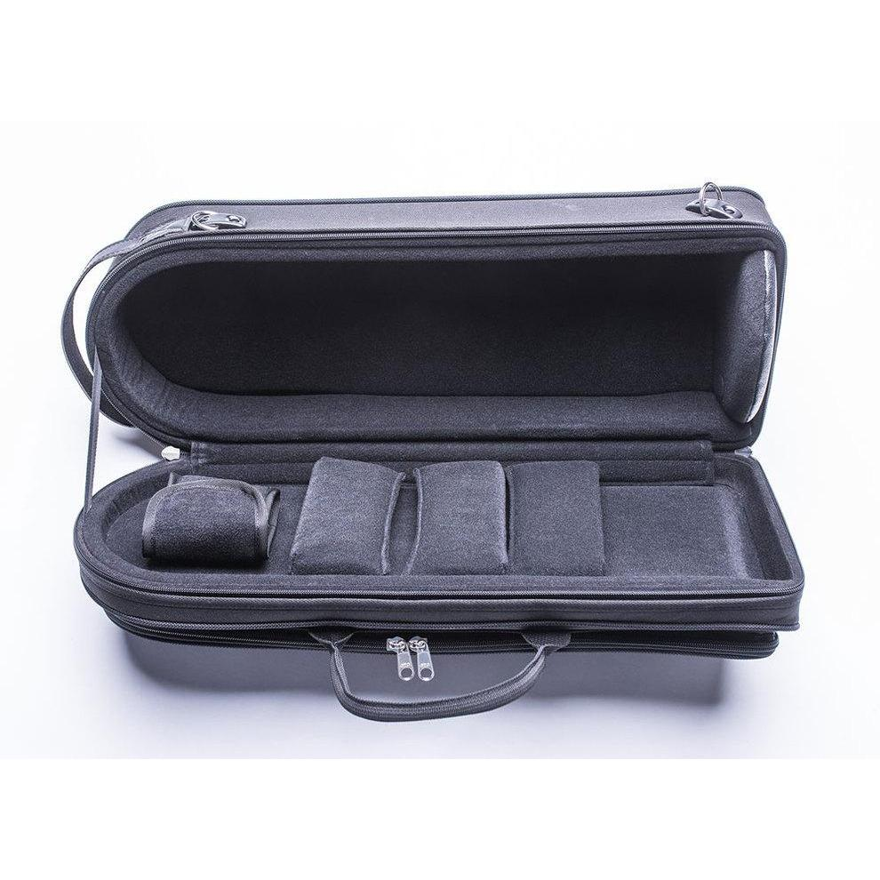 Schagerl - Single Trumpet Compact Fiberglass Case-Case-Schagerl-Music Elements