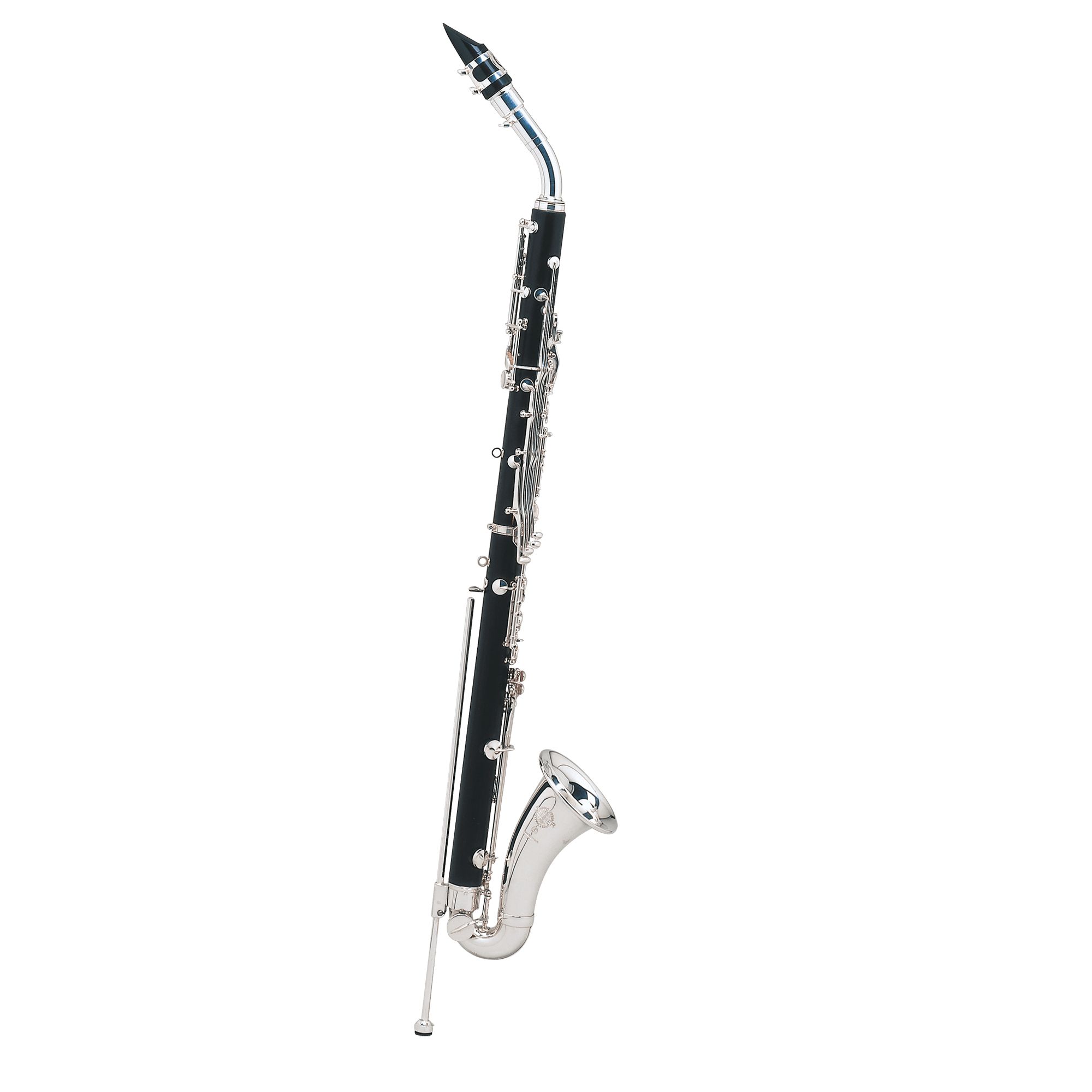 Selmer Paris - Model 19A Eb Alto Clarinet-Clarinet-Selmer Paris-Music Elements