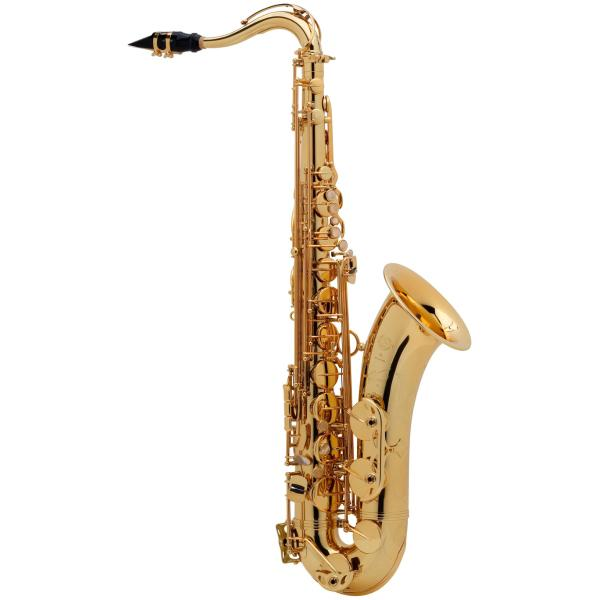 Selmer Paris - Model 54 Reference Tenor Saxophone (Gold Lacquer)