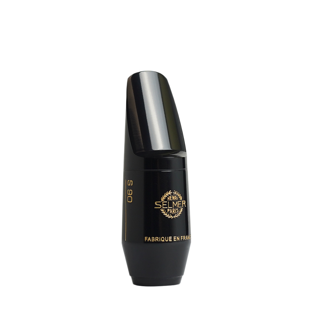 Selmer Paris - S90 Alto Saxophone Mouthpieces-Mouthpiece-Selmer Paris-Music Elements
