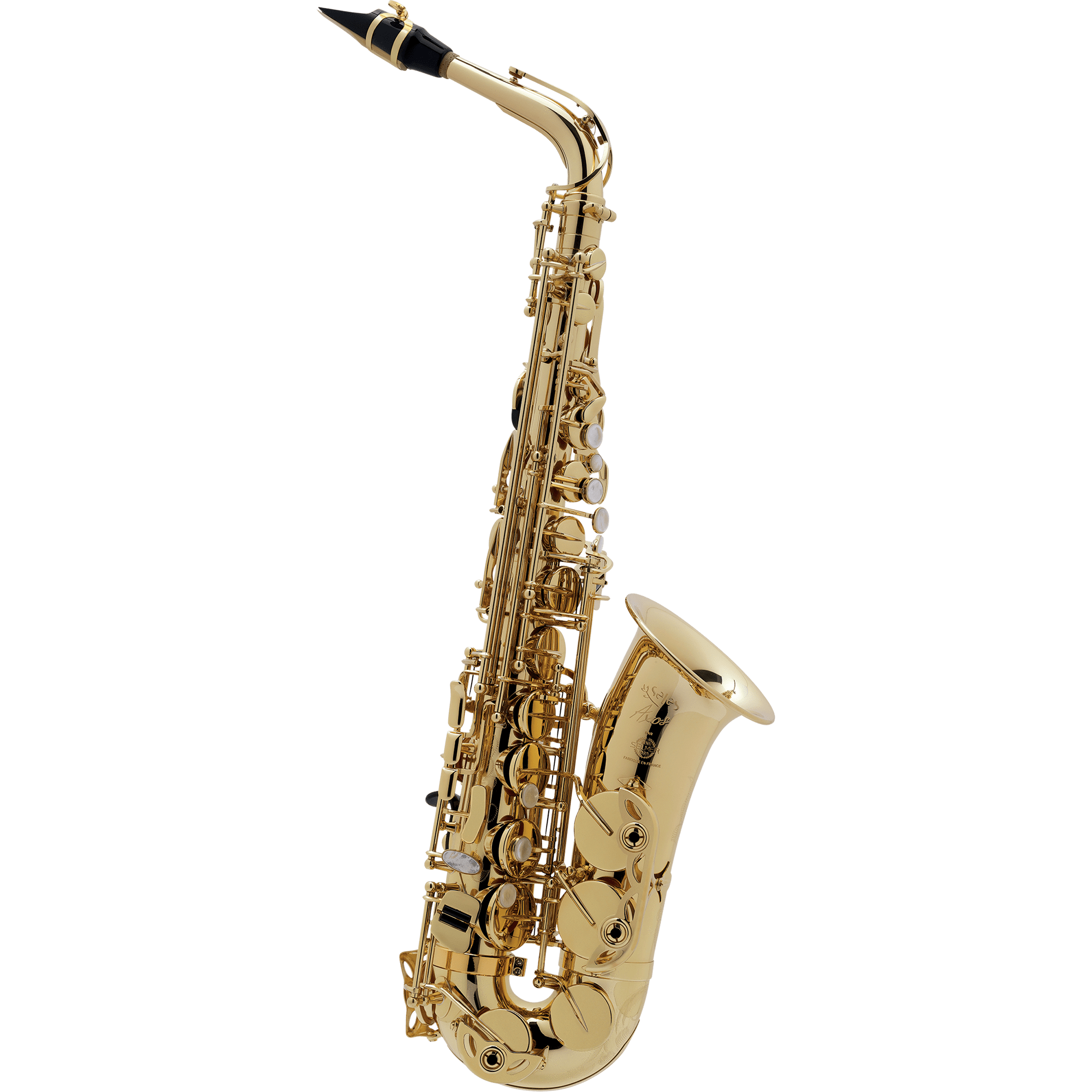 Selmer Paris SeleS - Axos Alto Saxophone-Saxophone-Selmer Paris-Music Elements