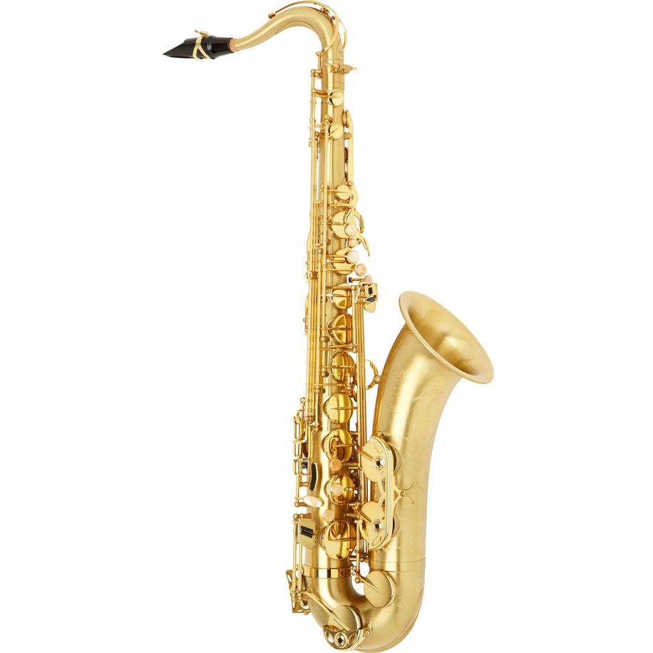 Selmer Paris - Series III Jubilee Tenor Saxophone (Brushed Gold)