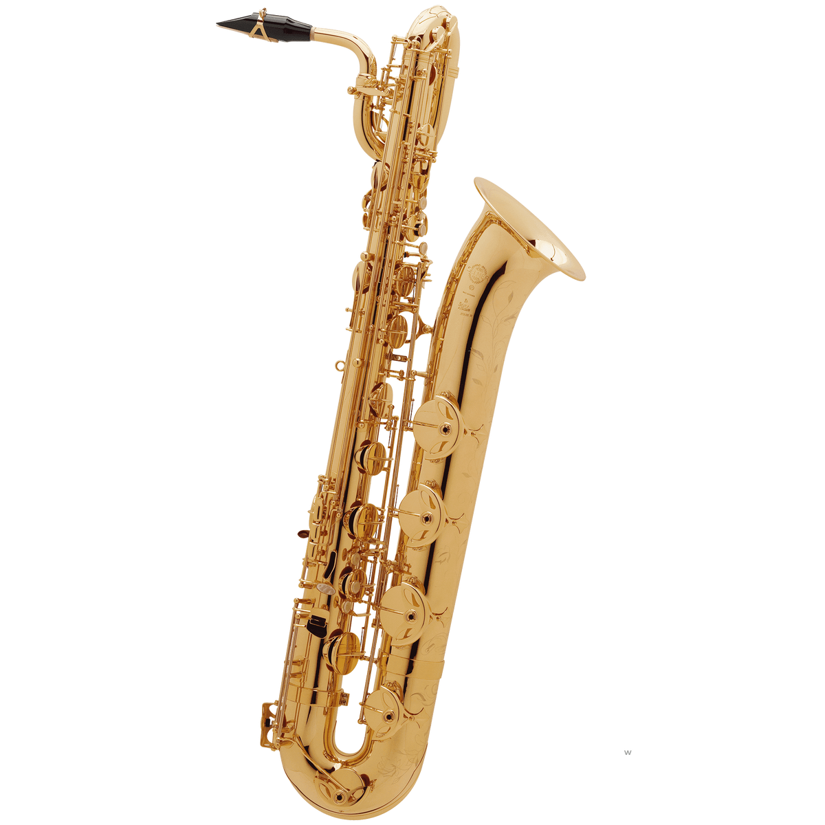 Selmer Paris - Super Action 80 Series II Jubilee Baritone Saxophone (Gold Lacquer)
