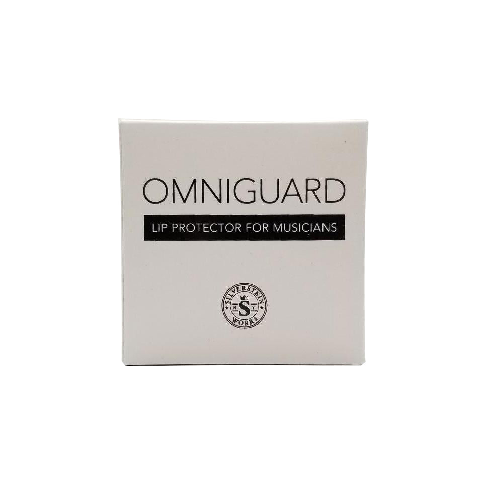 Silverstein - Omniguard Lip Protector-Accessories-Silverstein-Music Elements