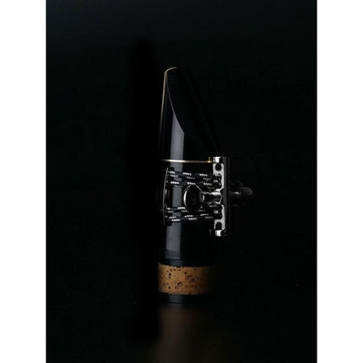 Silverstein - Original-T Saxophone Ligatures-Ligature-Silverstein-Music Elements