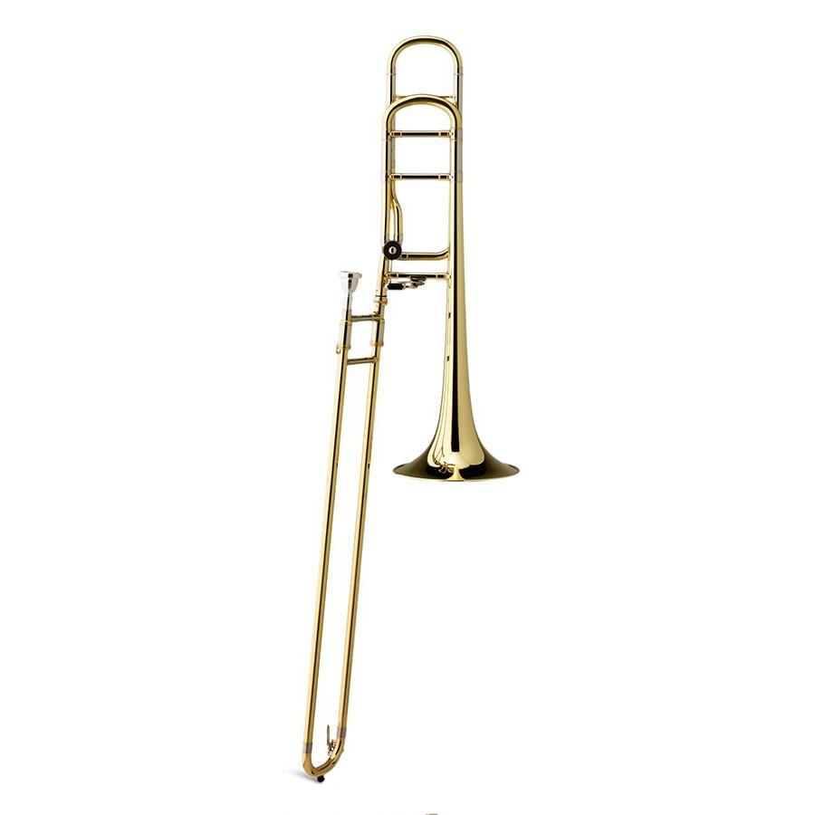 Stomvi - Elite Brass Bb/F Tenor Trombone-Trombone-Stomvi-Music Elements