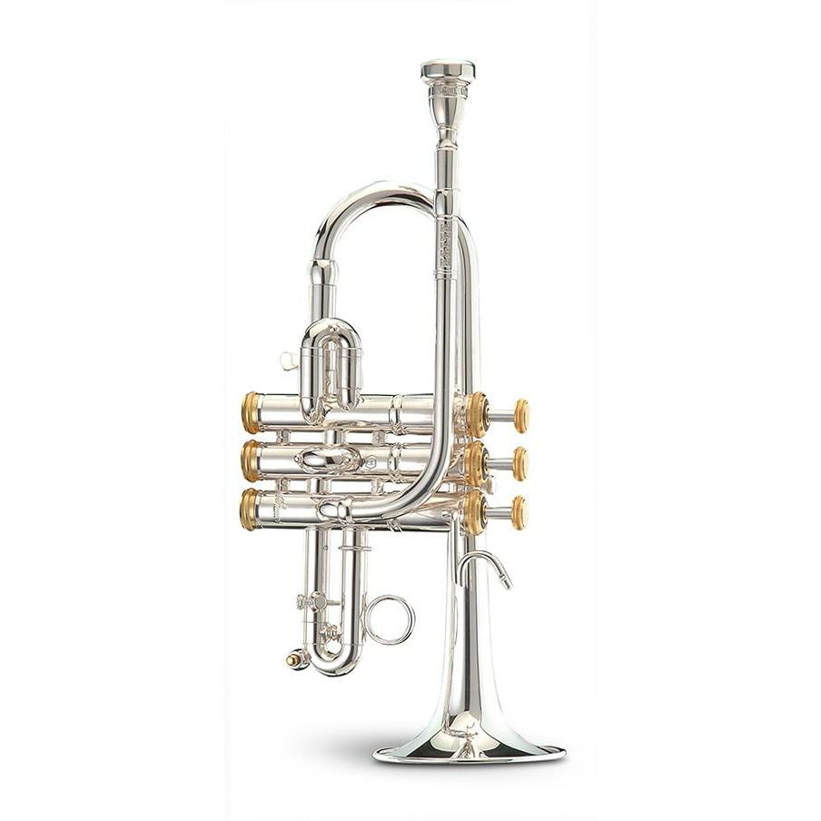 Stomvi - Elite F/G Trumpets-Trumpet-Stomvi-Music Elements