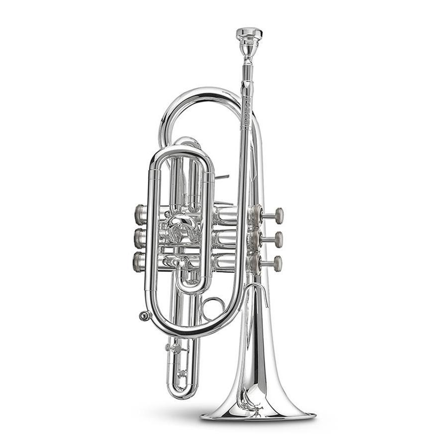Stomvi - Forte Bb Cornets-Cornet-Stomvi-Music Elements