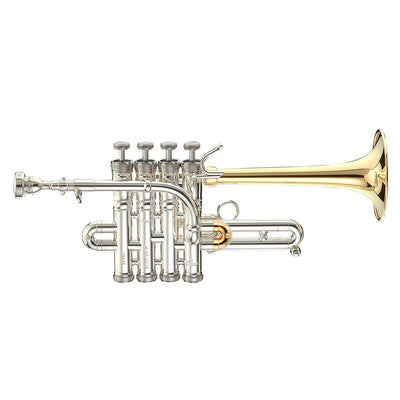 Stomvi - Master Piccolo Trumpets-Trumpet-Stomvi-Music Elements