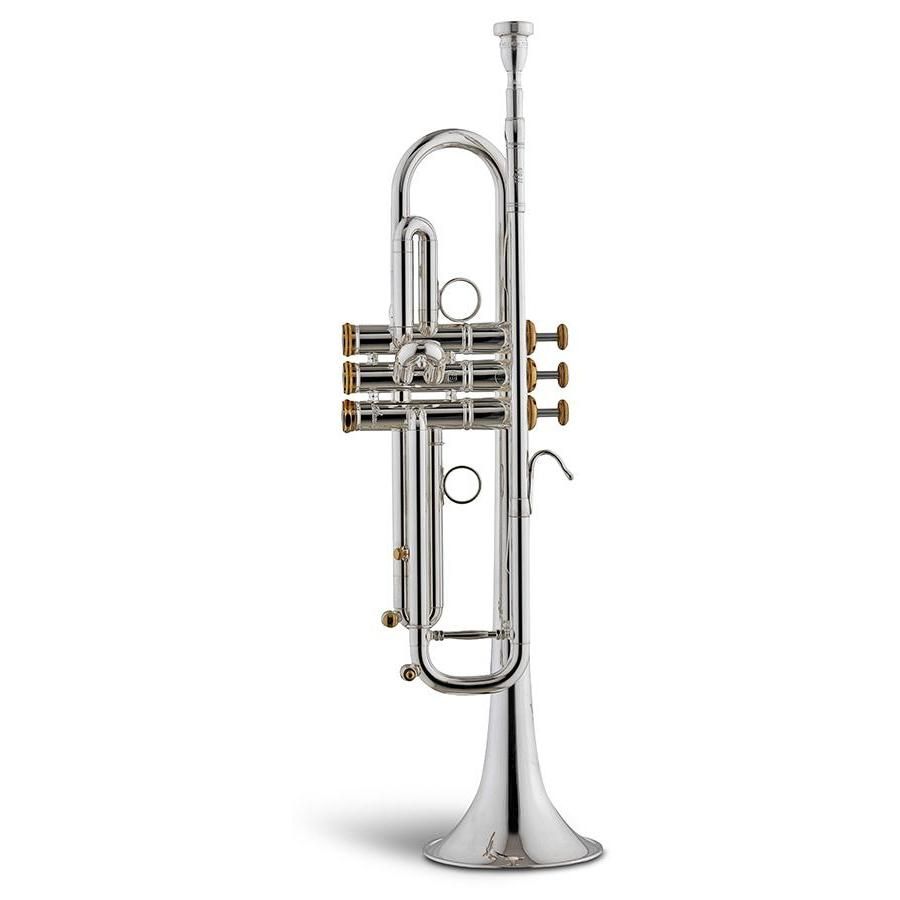 Stomvi - V. Raptor II Bb Trumpets-Trumpet-Stomvi-Music Elements