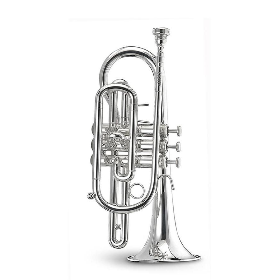 Stomvi - Zenith Bb Cornet-Cornet-Stomvi-Music Elements