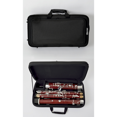 Takeda - Model 5 (Super Soloist) Bassoon-Bassoon-Takeda-Music Elements