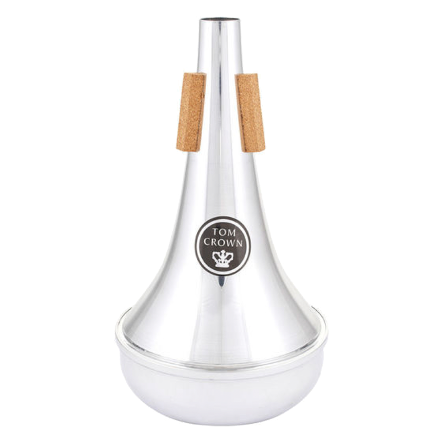 Tom Crown - Tenor Trombone Straight Mutes-Mute-Tom Crown-All Aluminium-Music Elements