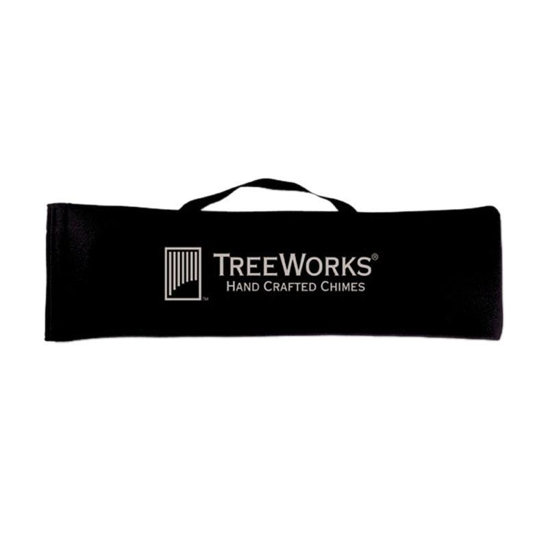 TreeWorks - LG24 Large Chime Padded Soft Case-Percussion-TreeWorks-Music Elements