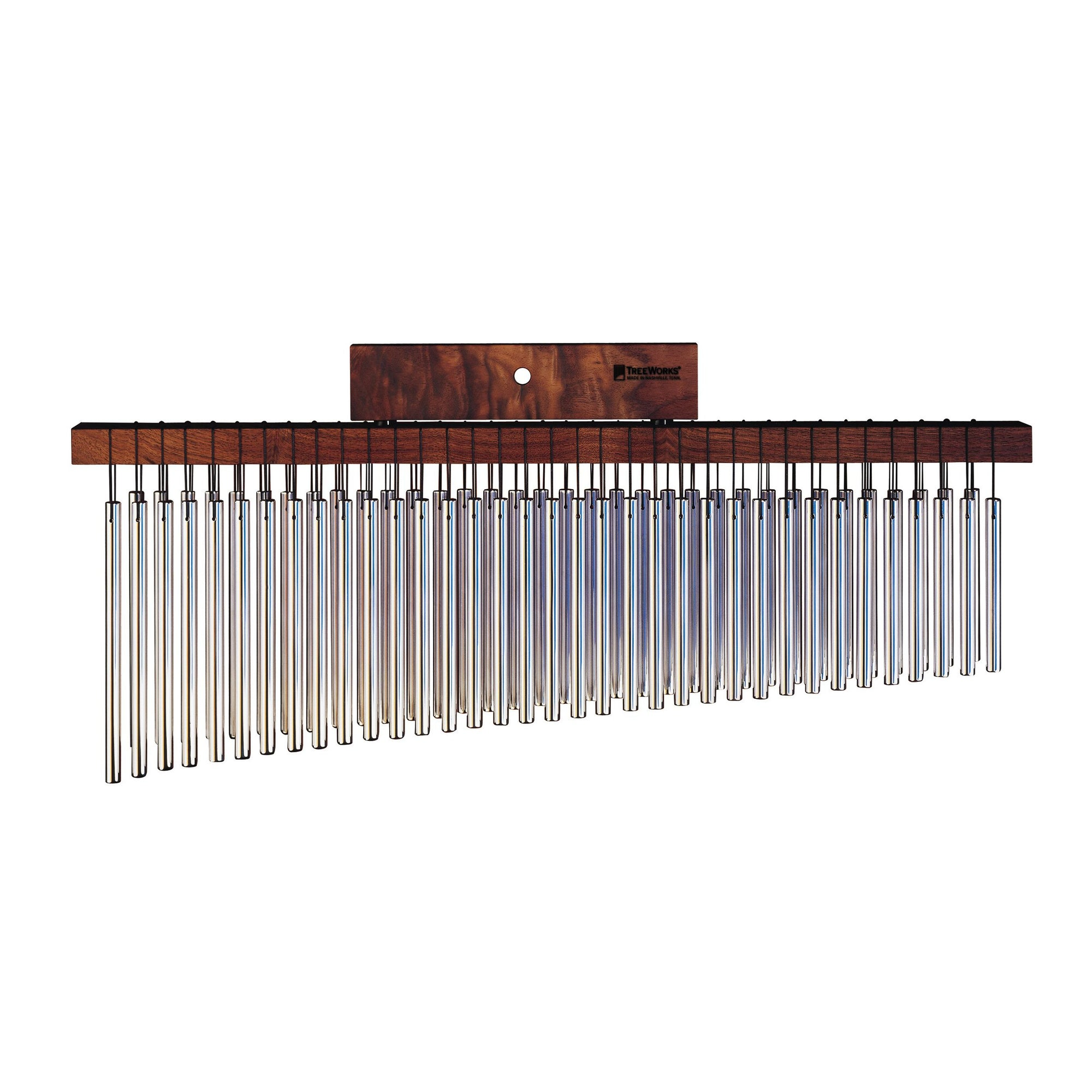 TreeWorks - TRE-35DB Classic Double Row Chimes-Percussion-TreeWorks-Music Elements