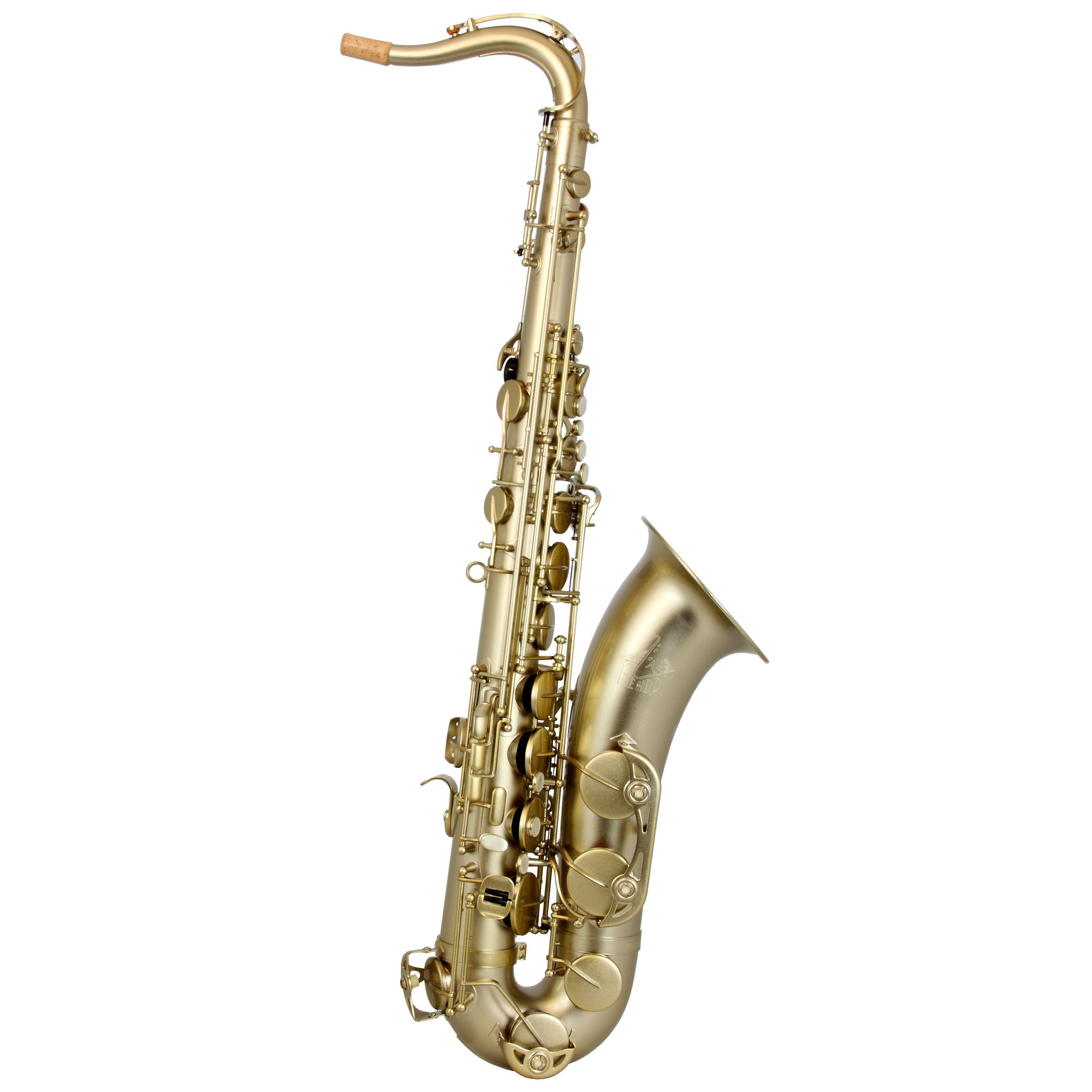 Trevor James - Horn '88 Tenor Saxophone-Saxophone-Trevor James-Music Elements