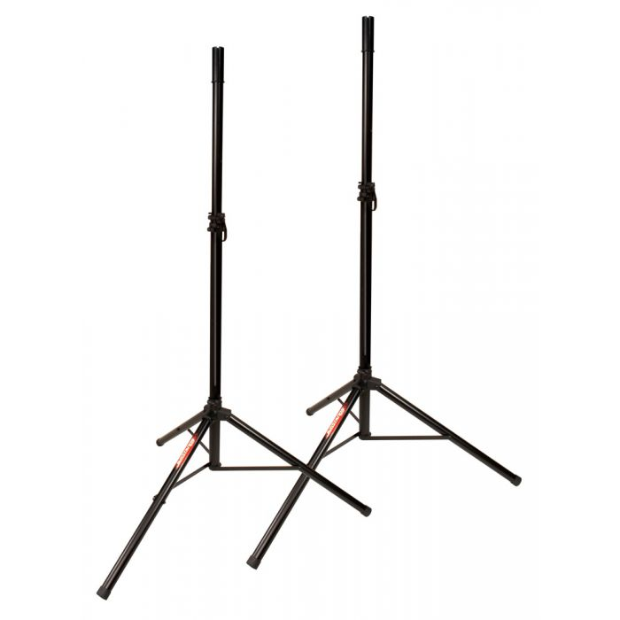 Ultimate Support - JS-TS50-2 JamStands Series Tripod Speaker Stands (Pair)-Accessories-Ultimate Support-Music Elements