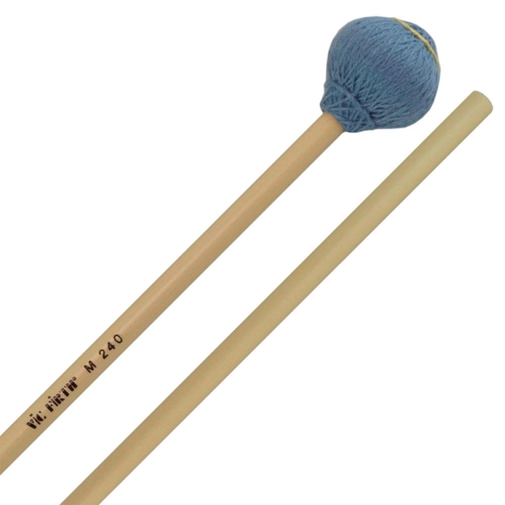 Vic Firth - Contemporary Series Keyboard Mallets-Percussion-Vic Firth-M240: Medium-Music Elements