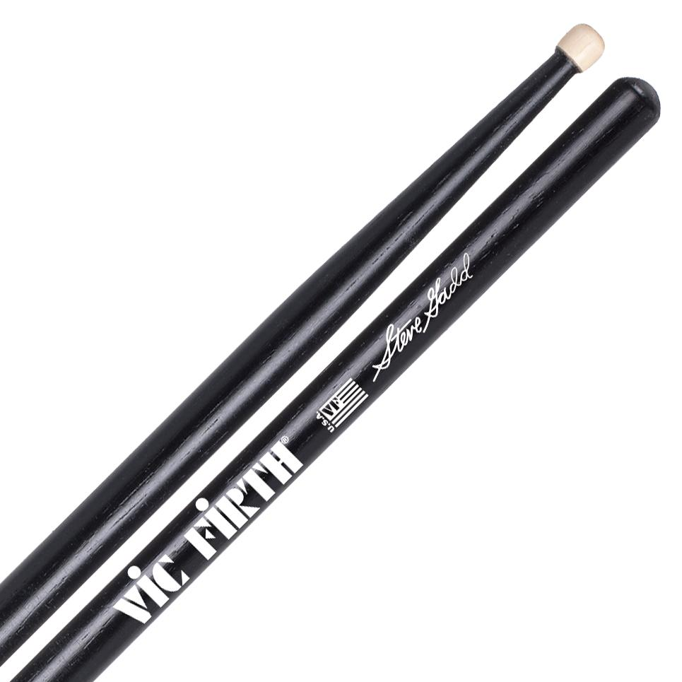 Vic Firth - Steve Gadd Signature Drumsticks-Percussion-Vic Firth-Music Elements