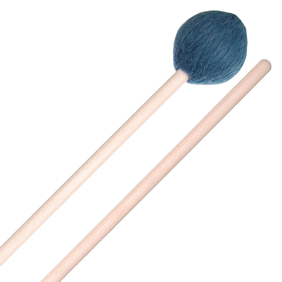 Vic Firth - Virtuoso Series Keyboard Mallets-Percussion-Vic Firth-M211: Medium Soft-Music Elements