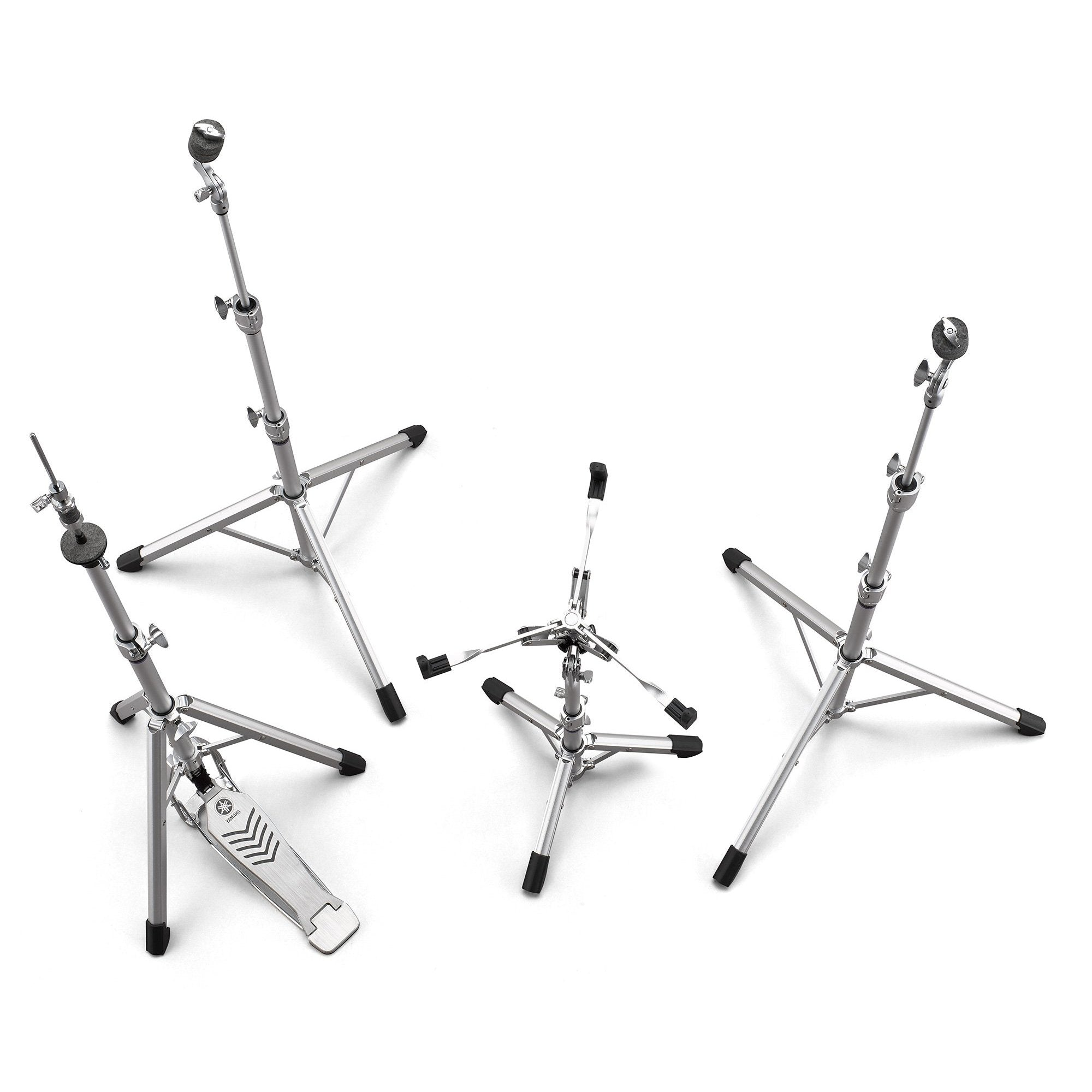 Yamaha - HW3 CROSS TOWN - Advanced Lightweight Hardware Set-Percussion-Yamaha-Music Elements