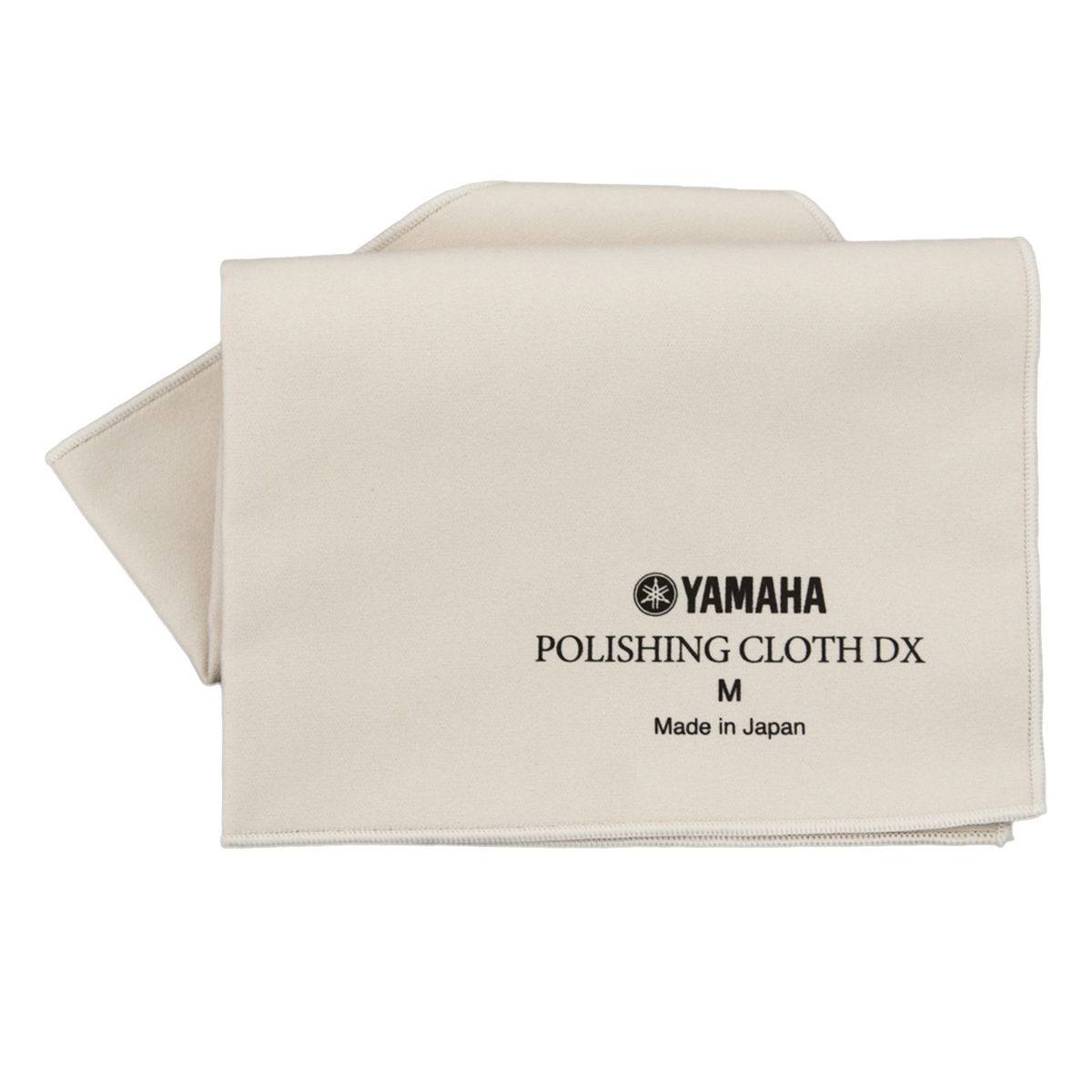 Yamaha - Medium Polishing Cloth DX-Yamaha-Music Elements