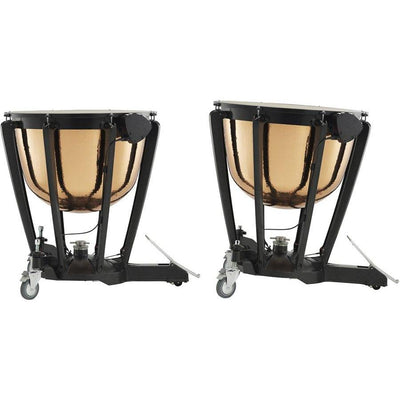 Yamaha - TP-6300R Series - Pedal Timpani with Copper Bowl-Percussion-Yamaha-Music Elements