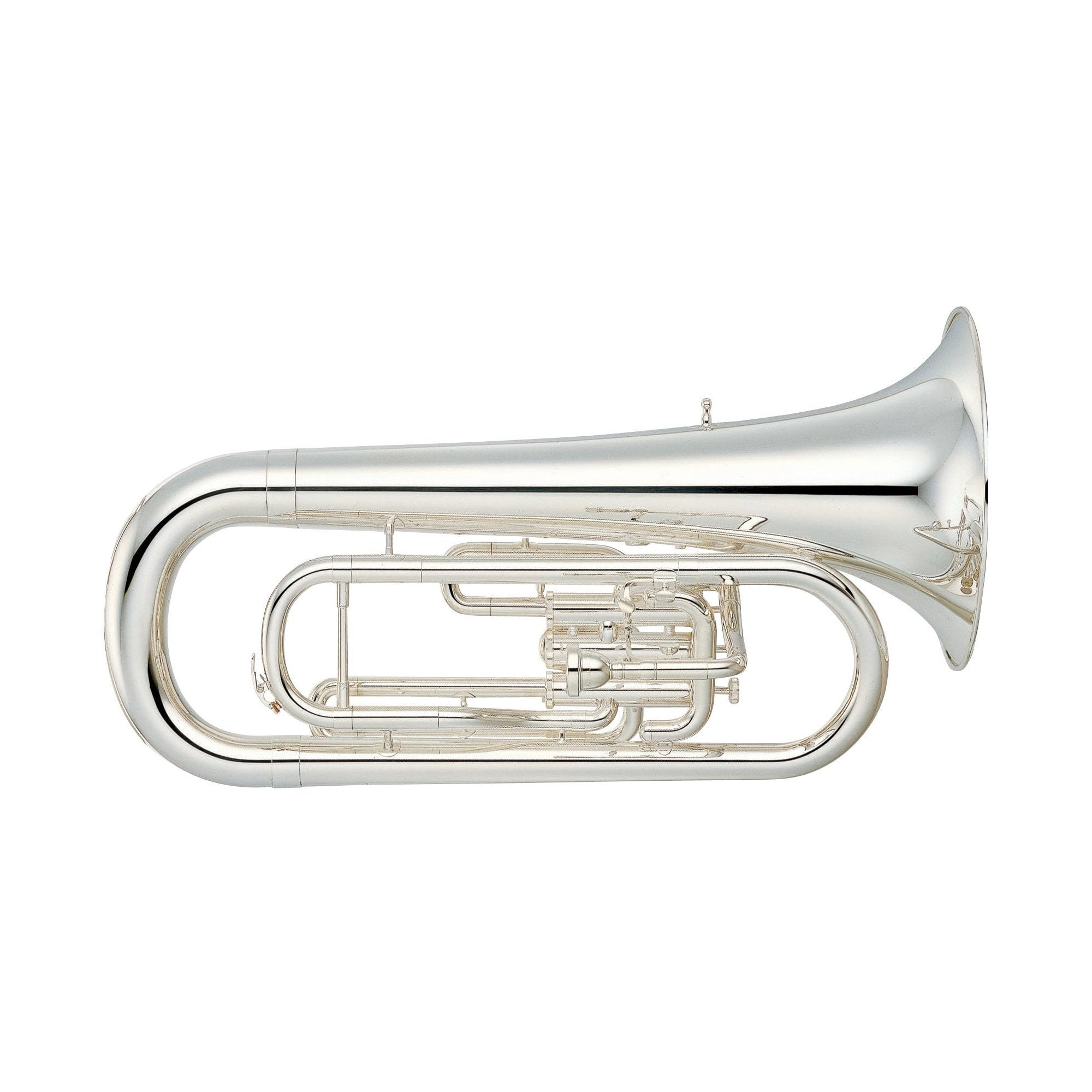 Yamaha - YEP-201MS - Convertible Euphonium-Euphonium-Yamaha-Music Elements
