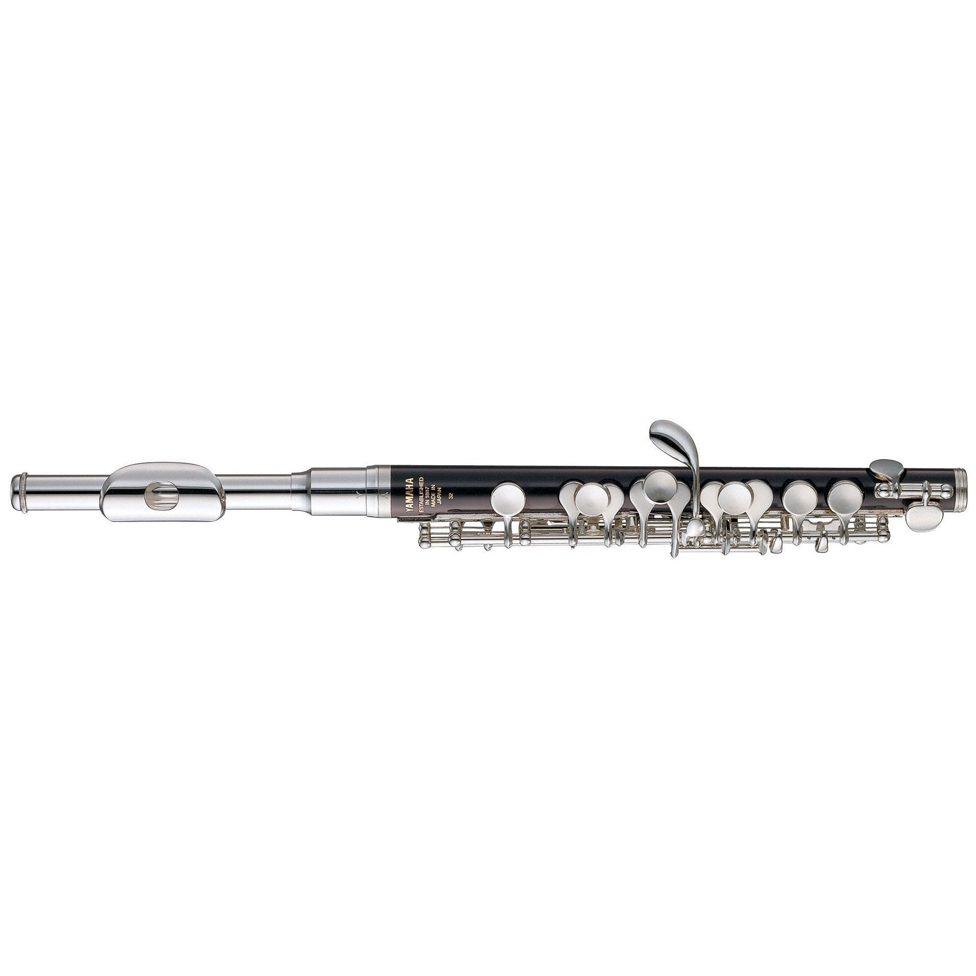 Yamaha - YPC-32 - Student Piccolo-Piccolo-Yamaha-Music Elements