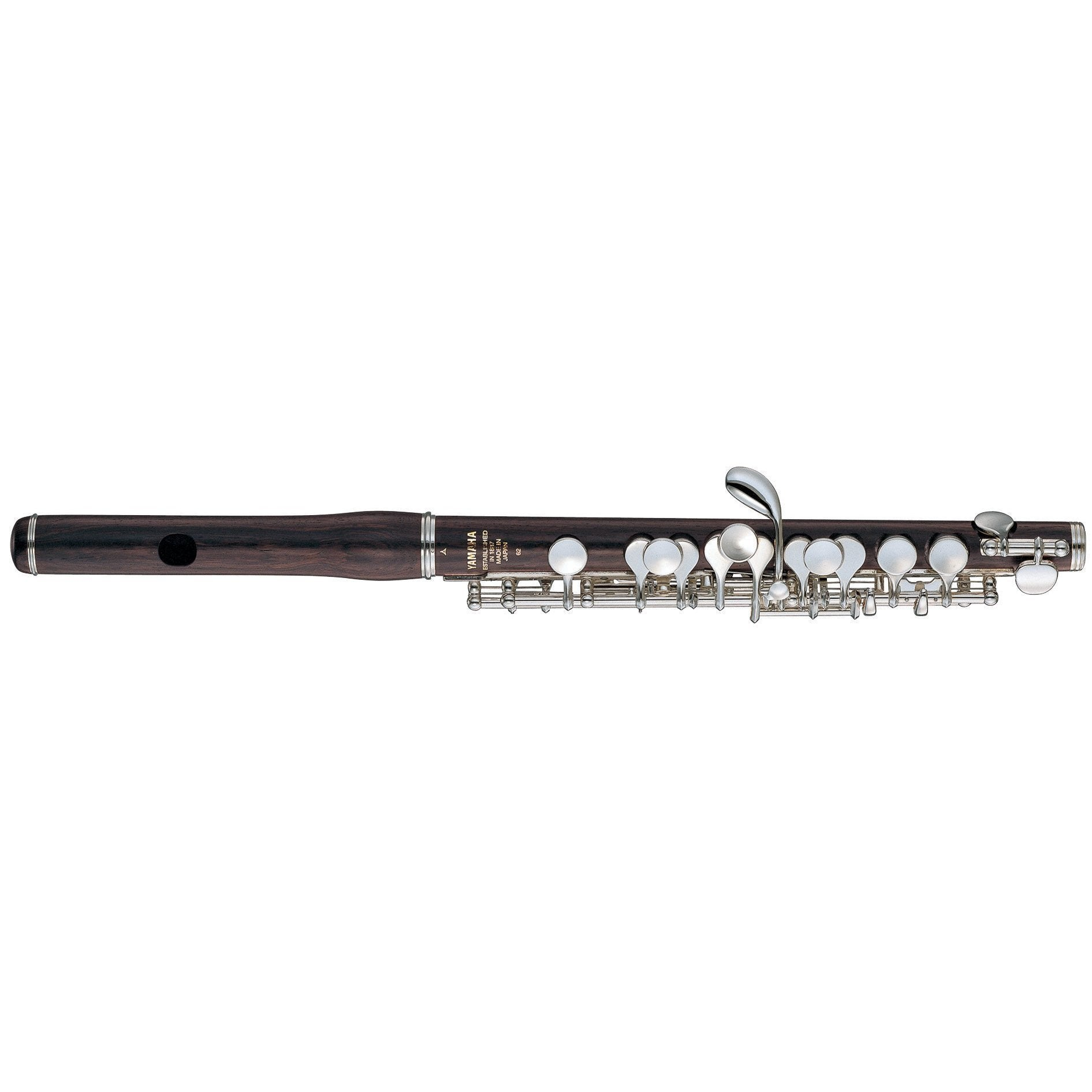 Yamaha - YPC-62 - Professional Piccolo-Piccolo-Yamaha-Music Elements
