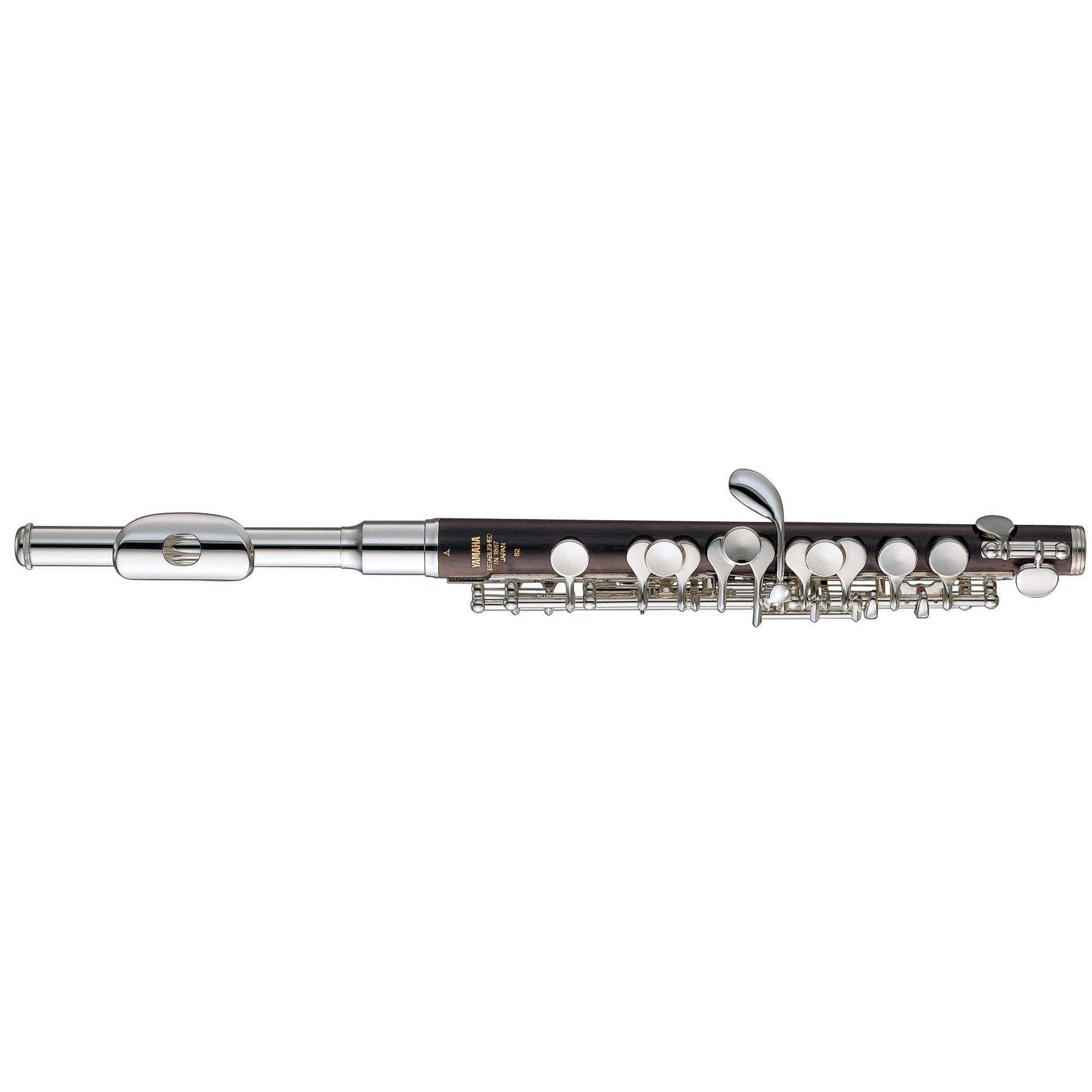Yamaha - YPC-62M - Professional Piccolo-Piccolo-Yamaha-Music Elements