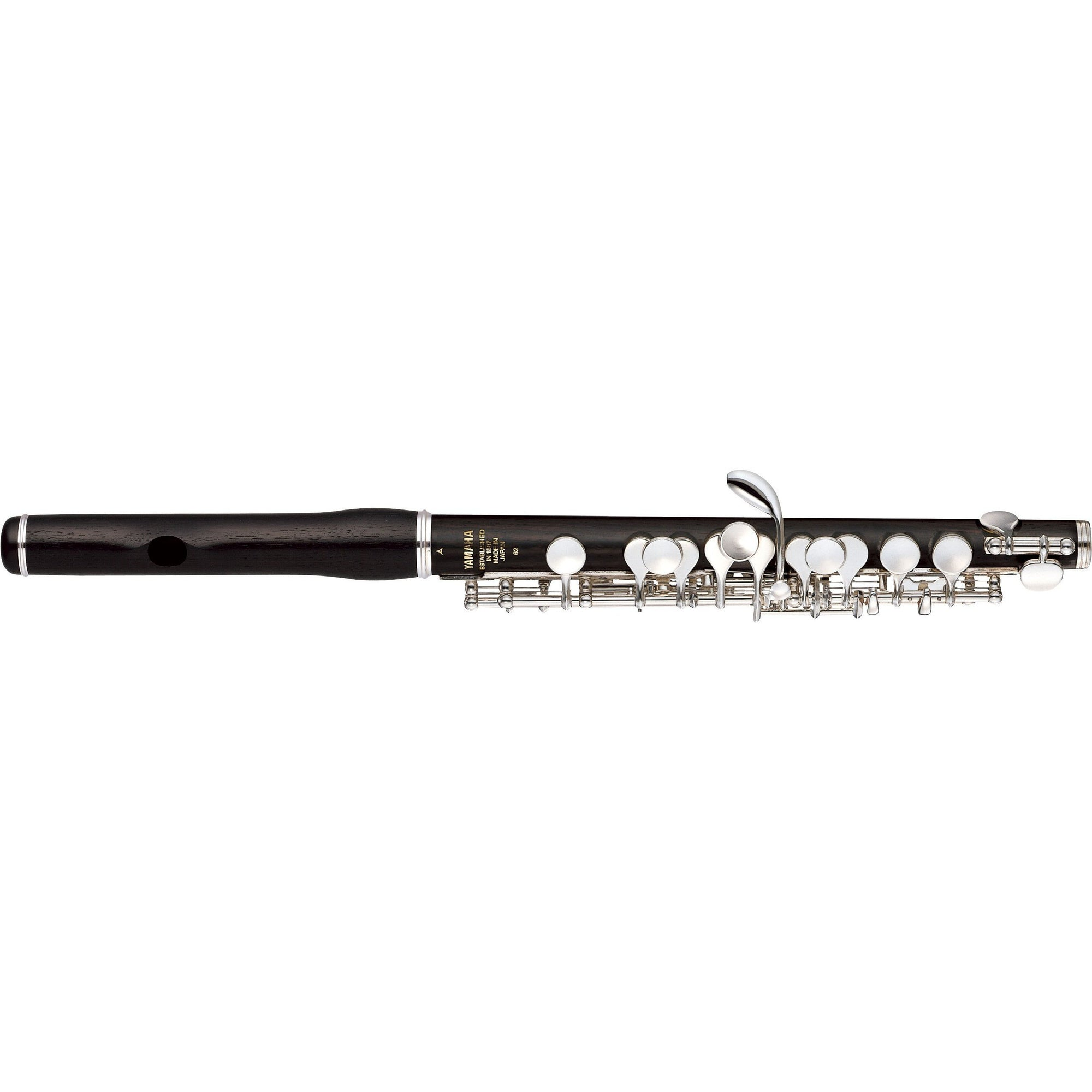 Yamaha - YPC-62R - Professional Piccolo-Piccolo-Yamaha-Music Elements