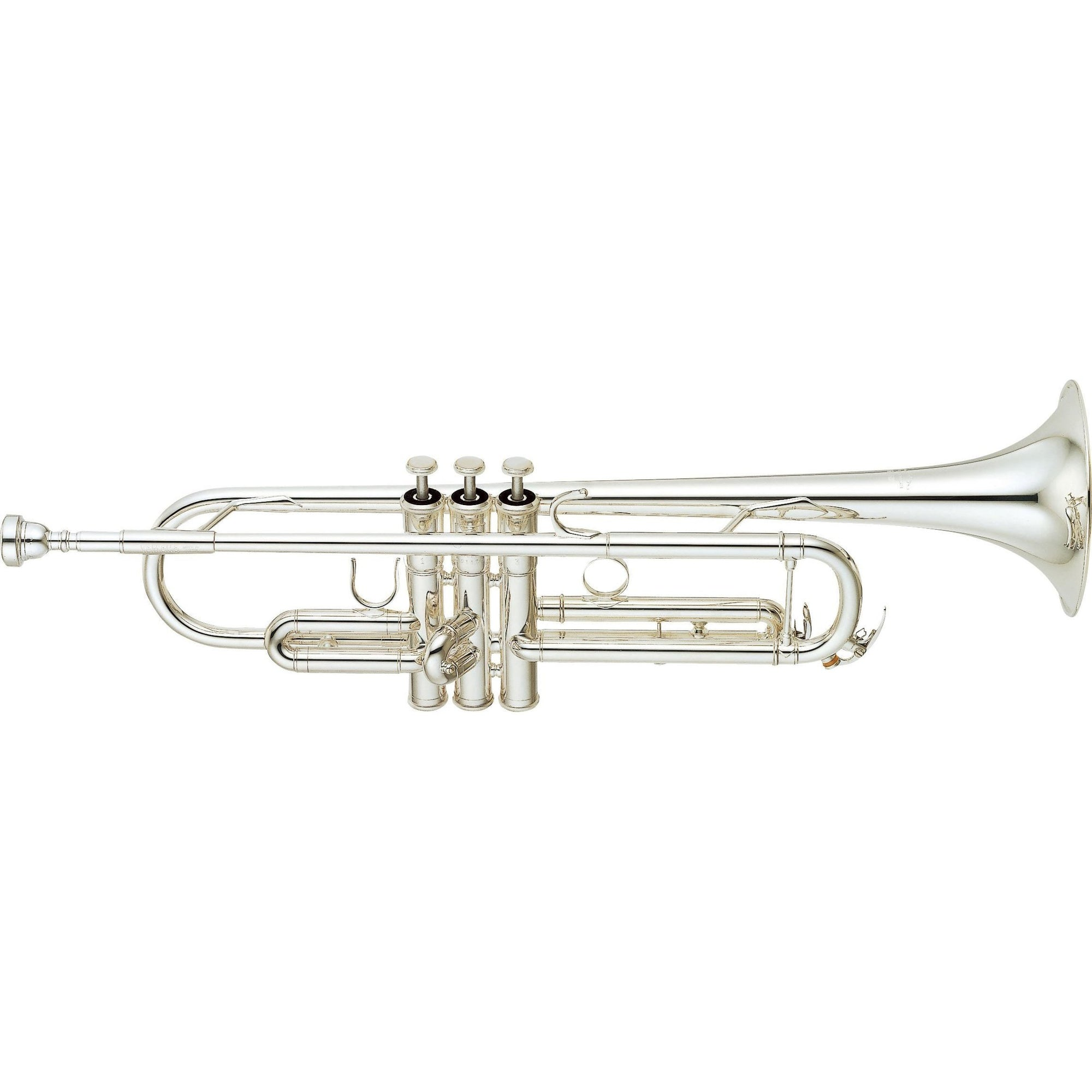 Yamaha - YTR-6345GS - Professional Bb Trumpet-Trumpet-Yamaha-Music Elements