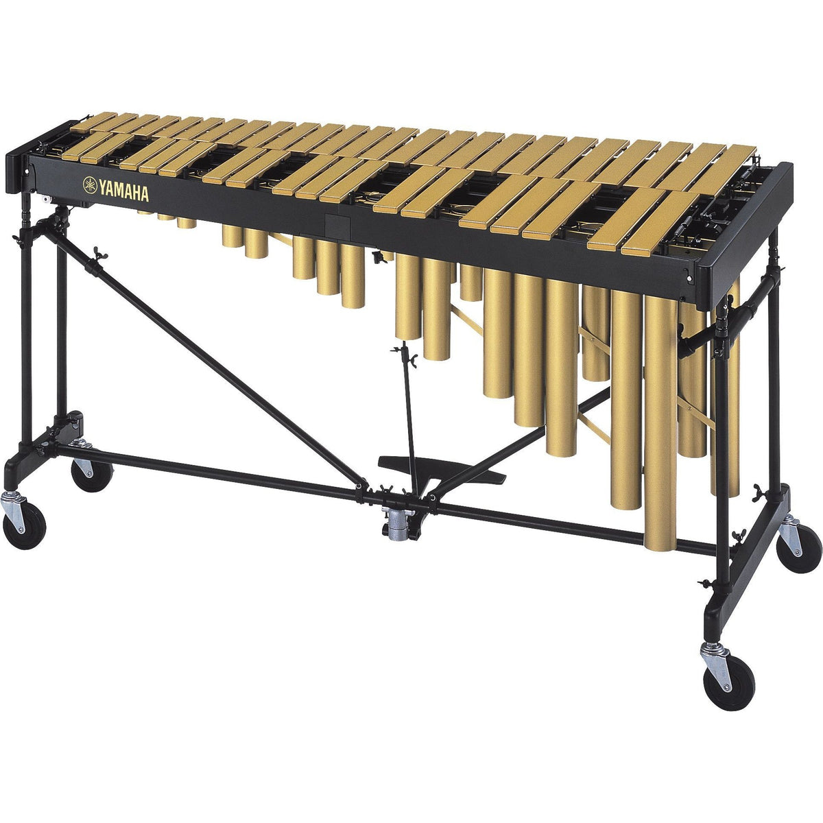 Yamaha - YV-3910M - Vibraphone (3 1/2-Octave)-Percussion-Yamaha-Music Elements