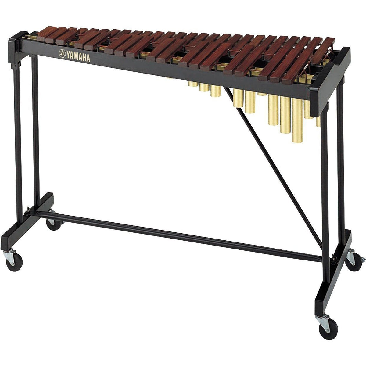 Yamaha - YX-135 - Xylophone (3 1/2-Octave)-Percussion-Yamaha-Music Elements