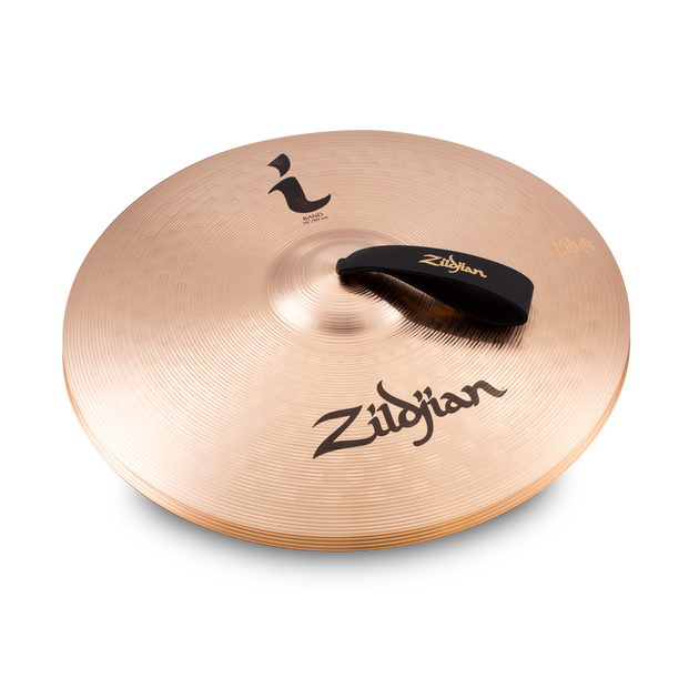 "Zildjian - 16"" I Band Crash Cymbals"