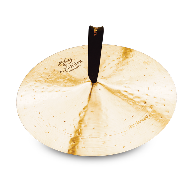 "Zildjian - 18"" K Constantinople Orchestral Suspended Cymbal-Cymbal-Zildjian-Music Elements"