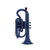 ZO - ABS Bb Cornets-Trombone-ZO-Blue-Music Elements