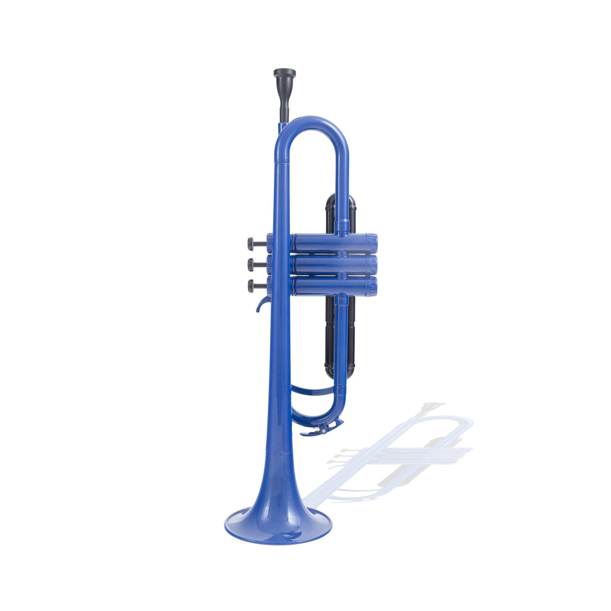 ZO - ABS Bb Trumpets-Trombone-ZO-Blue-Music Elements