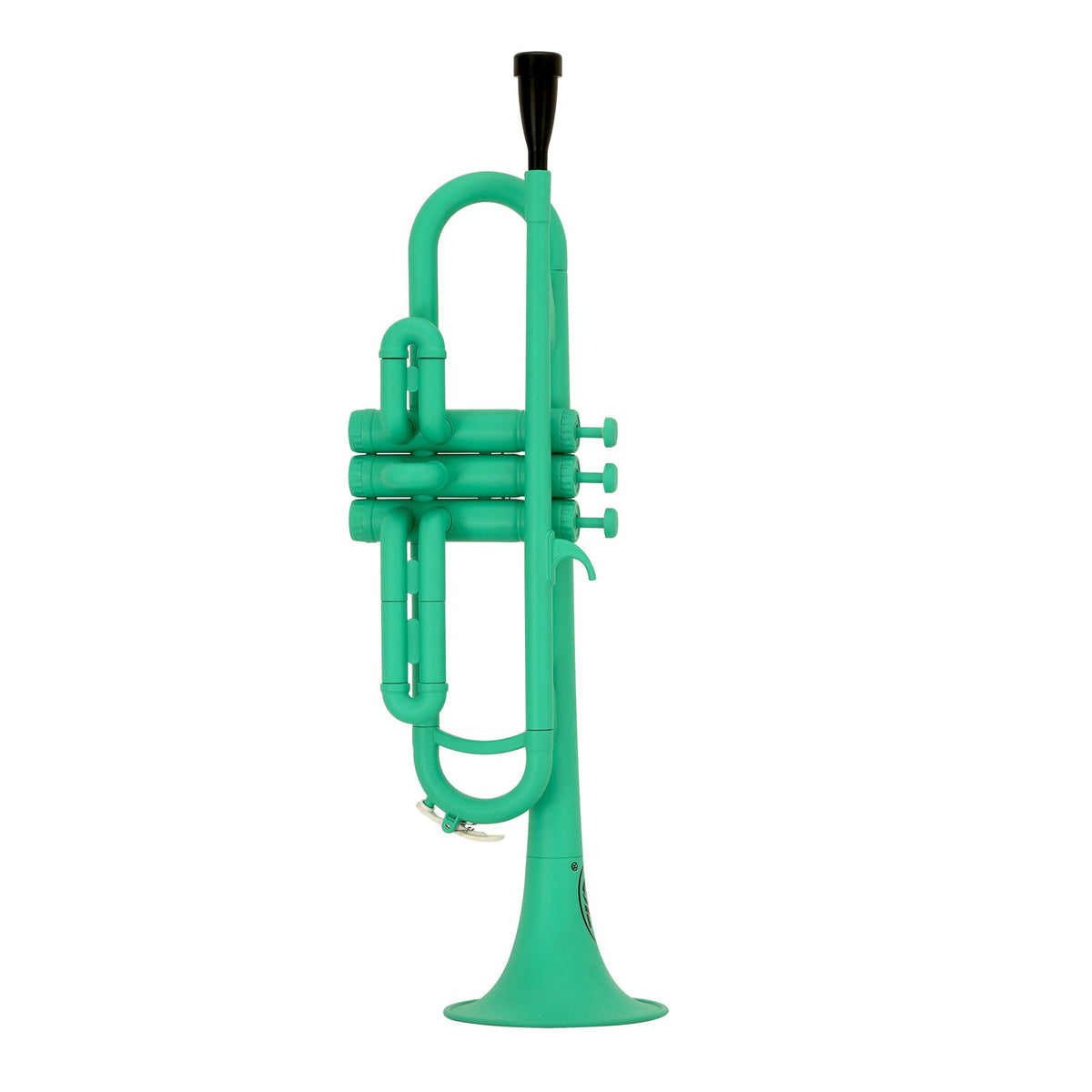 ZO - ABS Bb Trumpets-Trombone-ZO-Green-Music Elements
