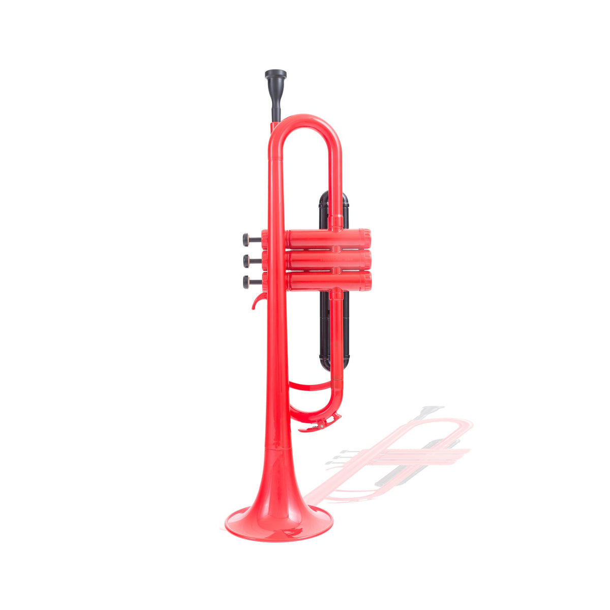 ZO - ABS Bb Trumpets-Trombone-ZO-Red-Music Elements