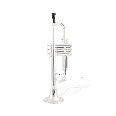 ZO - ABS Bb Trumpets-Trombone-ZO-Silver-Music Elements