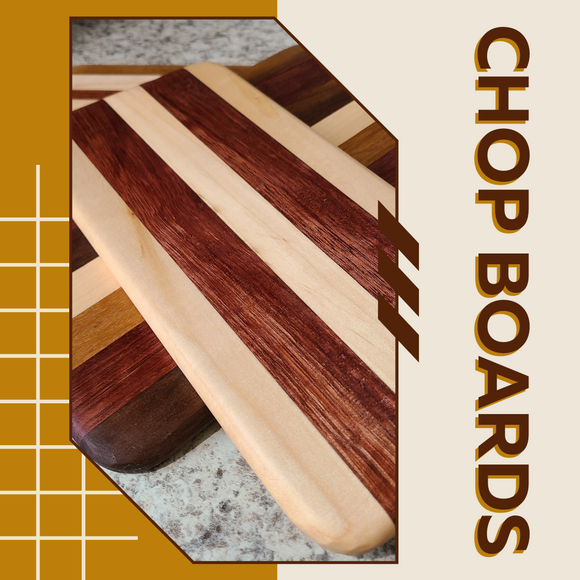 Chop Boards