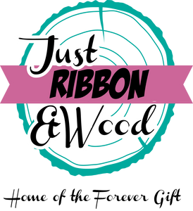 Just Ribbon & Wood, LLC